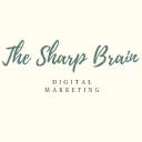 The Sharp Brain logo icon