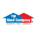 The Shed Company logo icon