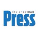 The Sheridan Press logo icon