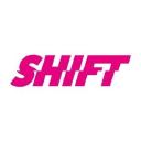 Shift Business Festival logo icon