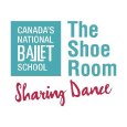The Shoe Room CAN Logo