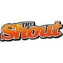 The Shout logo icon