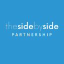 The Side By Side Partnership logo icon
