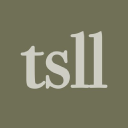 The Simply Luxurious Life® logo icon