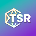 The Sims Resource logo icon
