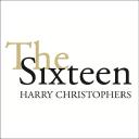 The Sixteen logo icon