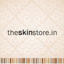 Theskinstore logo icon