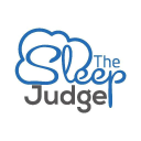 The Sleep Judge logo icon