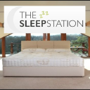 The Sleep Station logo icon