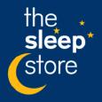 The Sleep Store NZL Logo