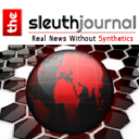 The Sleuth Journal logo icon