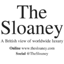The Sloaney logo icon