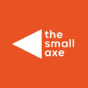 Small Axe logo icon