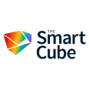 The Smart Cube logo icon
