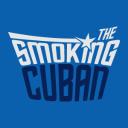 The Smoking Cuban logo icon