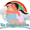The Snuggle Buddies logo icon