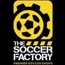 The Soccer Factory logo icon