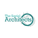 The Social Architects logo icon