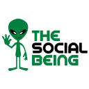 The Social Being logo icon