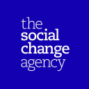 The Social Change Agency logo icon
