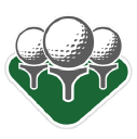 The Social Golfer logo icon