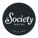 Thesocietyhotel logo icon