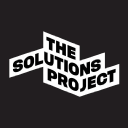 The Solutions Project logo icon