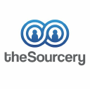 The Sourcery logo
