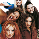 Spice Girls logo icon