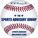 Sports Advisory Group logo icon