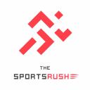 The Sports Rush logo icon