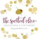The Spotted Olive logo icon