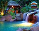 The Springs Resort& Spa   logo icon