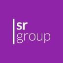 The Sr Group logo icon
