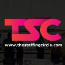 The Staffing Circle logo icon