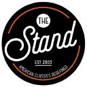 The Stand Llc logo icon