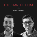 The Startup Chat logo icon