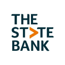 The State Bank logo icon
