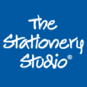 The Stationery Studio logo icon