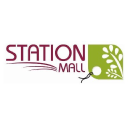The Station Mall logo icon