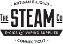 — The Steam Co logo icon