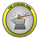 The Steelers Fans logo icon