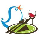Sticky Beaks ' Hot Wings Award logo icon