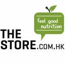 The Store logo icon
