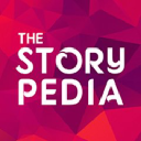 TheStorypedia logo