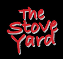 The Stove Yard Web Design Oxford By Webboutiques logo icon