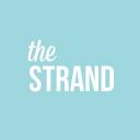 The Strand logo icon