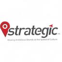 The Strategic Agency logo icon