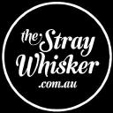 The Stray Whisker logo icon