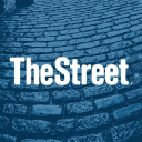 The Street logo icon